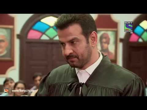 Adaalat - अदालत - Pran Jaye Par Vachan Na Jaye - Episode 363 - 5th October 2014 video
