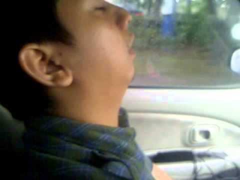 Roy & Bangbross Penat Dan Letih Implementasi Project Infomedia video