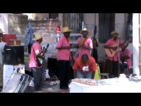 Santiago De Cuba video