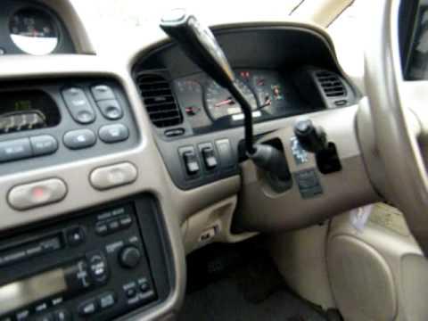 Mitsubishi delica 2.8 turbo diesel review