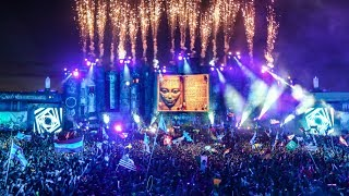 TomorrowWorld 2013 | official aftermovie
