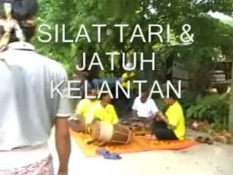 Silat Seni Tari Seni Silat Kelantan