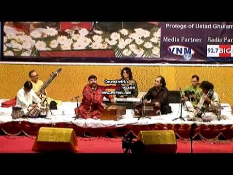 Hum Tere Shahar Mein Aaye Hai Musafir Ki Tarah - Naeem Ali Thirakwa...