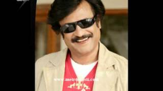 Rana - Rajinikanth will be doing triple role for Rana movie