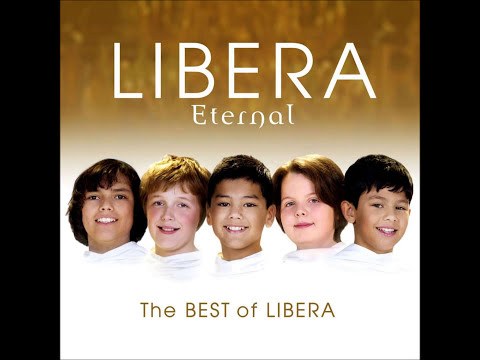 Libera - Prayer for Children's chorus