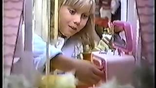 Missy Gold 1982 Barbie Dreamhouse Commercial