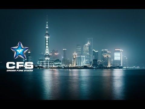 Cross Fire Stars 2 | EP.IG(China) vs ruLegends(Russia)