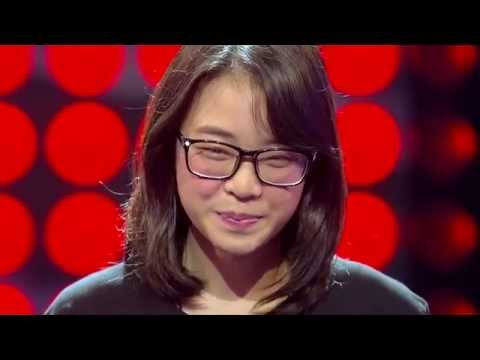 The Voice Thailand - Blind Auditions - 5 Oct 2014 - Part 6