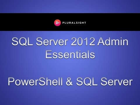 How to Use SQL Server & PowerShell to Manage Tasks Better