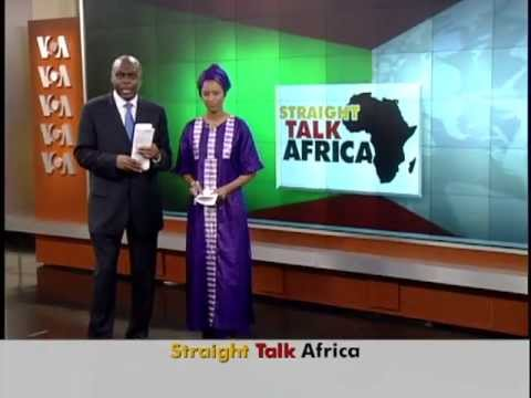 Straight Talk Africa on South Sudan Moving Forward