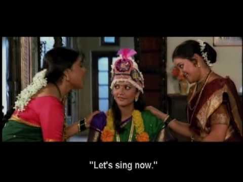 Sanjay Narvekar Nirmiti Sawant & Pooja Nayak - Nau Mahine Nau...