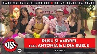 download musica Rusu și Andrei feat Antonia & Lidia Buble - Te rog