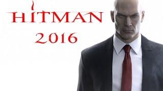 Hitman 2016 Beta - Mission 2 - Sh00ter