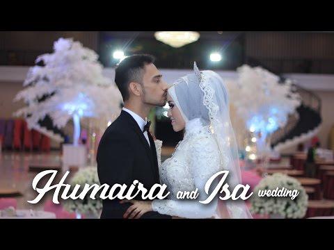 Humairah & Isa // Wedding Clip