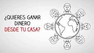 Ganar dinero desde casa por Internet: Ganar dinero rapido