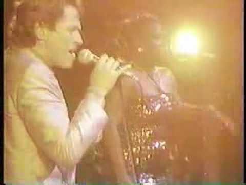 Robert Palmer - Bad Case Of Loving You(Doctor, Doctor)(Live)