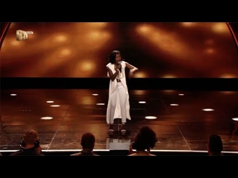 Idols SA Season 12   Top 16   Ep 8   Siyakha - Valelisa thumbnail