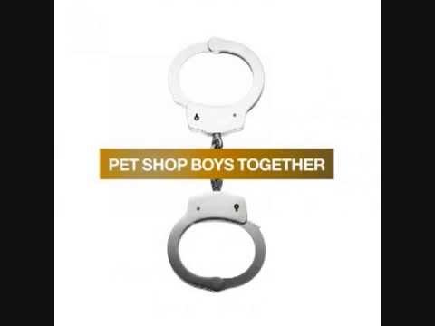Pet Shop Boys - I Cried For Us