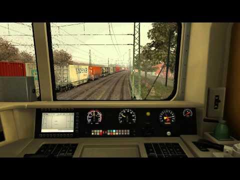 Railtraction - Train Simulator 2017 addons