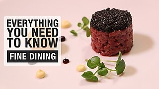 Everything You Need to Know About Fine Dining