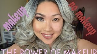 The power of makeup in Hmong language