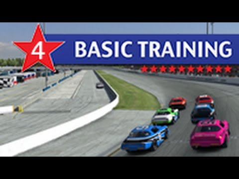 Basic Training: The Rookie Series - Chap. 4