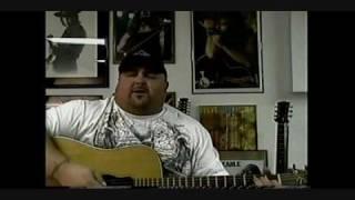 Watch Jeffrey Steele Once A Cowboy video
