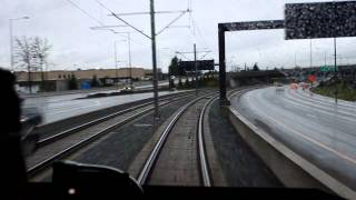 SeaTac/Airport to Tukwila Intl Blvd - Link Train Driver