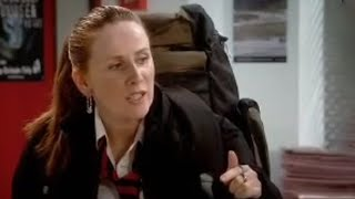 Lauren: bothered lyrics - Catherine Tate comedy sketch - BBC