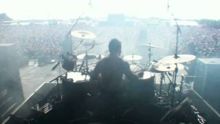 download lagu Sepultura Arise - Bloodstock 2012 gratis