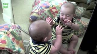 Top 10 Funny Baby Videos Compilation 2014