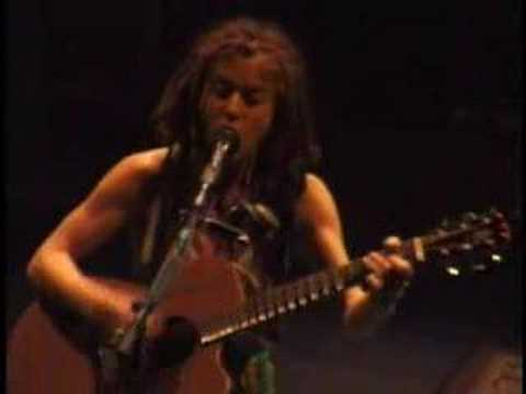 Ani DiFranco Two Little Girls