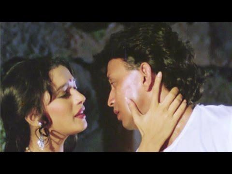 Khali Bottle Ki Tarah, Kishore Kumar, Asha Bhosle - Ilaaka Song