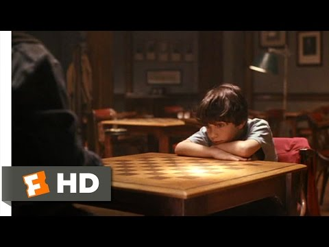 Searching for Bobby Fischer (310) Movie CLIP - Learning From...