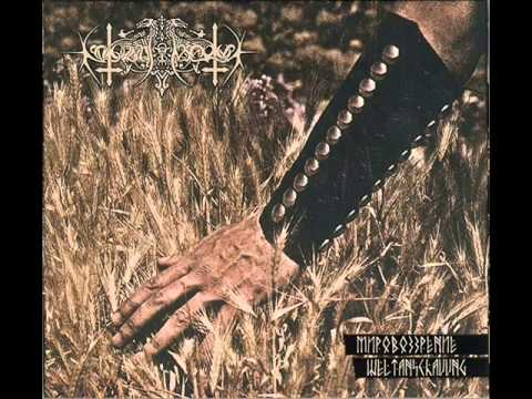 Nokturnal Mortum - I Feel The Breath Of Ragnarok