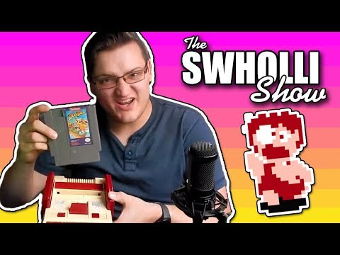 Every NES Game Ever - Episode 2 - The Swholli Show