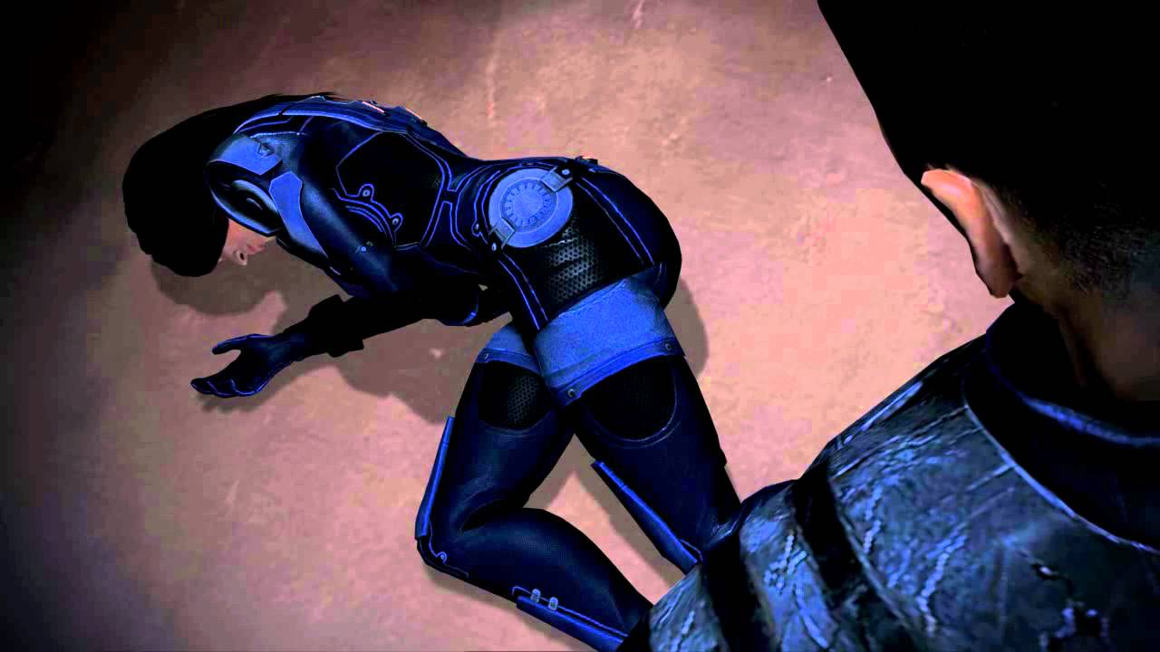 Mass effect ashley nackt gif xxx clips