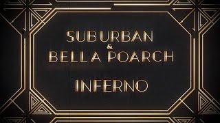 Download lagu Sub Urban & Bella Poarch - INFERNO ( Lyrics Video)