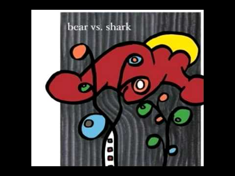 Bear Vs Shark - Kylie