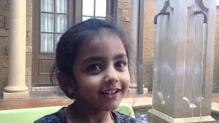 Vijay's Daughter Shares Screen in Theri