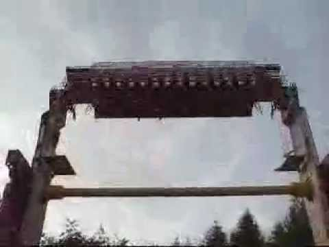 107 Flips on Top Spin (onride.de)