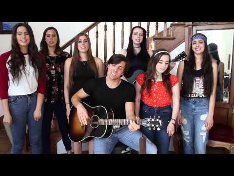Cimorelli - Take Your Time