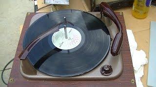 Aircastle AM radio phonograph repair 652.5x3