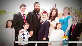 Diagnosed with ALS Rabbi Yitzi Hurwitz Shares Message of Hope Despite Struggles