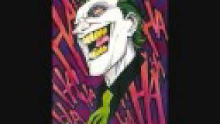 The Perfect Joker Song