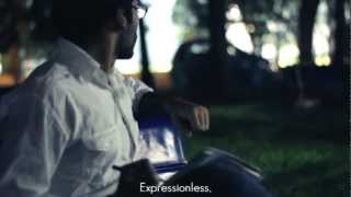 Being Human | WINNER - 48 hour film project 2013, IIT Bombay