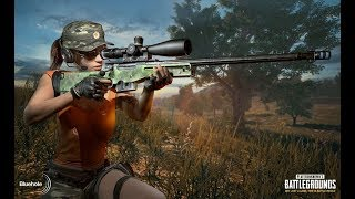 PLAYERUNKNOWN'S BATTLEGROUNDS ქართულად # 7