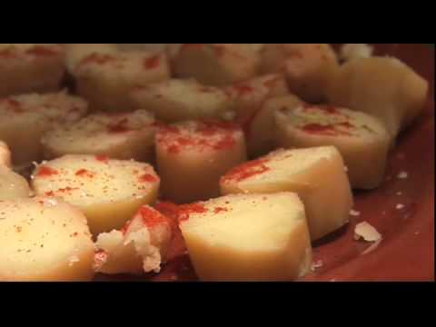 MoVida  - Pulpo alla Gallega
