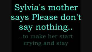 Dr Hook Sylvias Mother