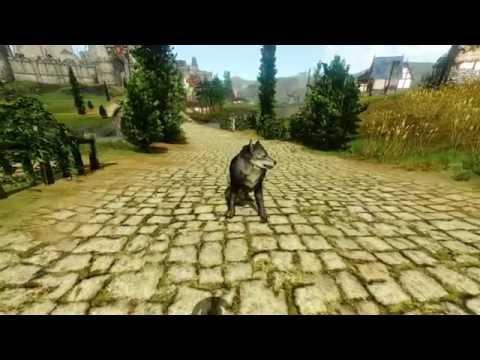 Archeage Wolf